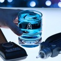 Star Trek USS Enterprise Glassware