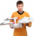 Star Trek USS Enterprise Inflatable