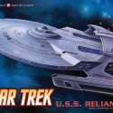 Star Trek USS Reliant NCC-1864 Model Kit