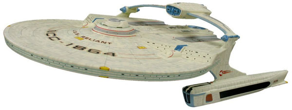 Star Trek USS Reliant NCC-1864