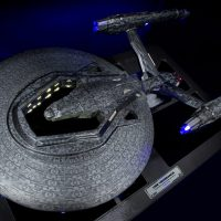 Star Trek USS Vengeance Artisan Replica