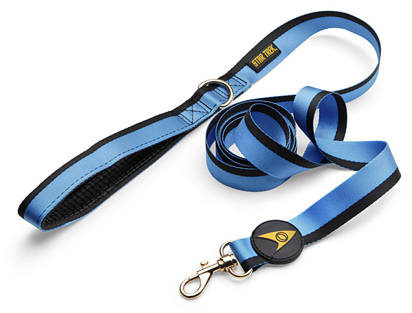 Star Trek Uniform Dog Leash