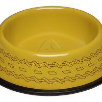 Star Trek Uniform Pet Bowls