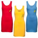Star Trek Uniform Tunic Tank