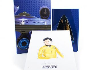 Star Trek Where No Man Has Gone Before Black Label