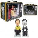 Star Trek and The Twilight Zone The Captain and The Passenger Monitor Mates