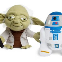 Star Wars 12in Plush