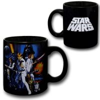 Star Wars 12oz Poster Mug
