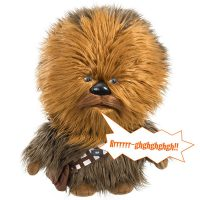 Star Wars 24 inch Deluxe Talking Chewbacca