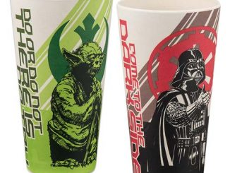Star Wars 24 oz. Bamboo Tumbler 2-Pack