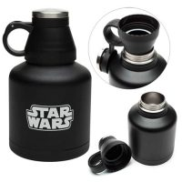 Star Wars 32 oz. Stainless Steel Growler