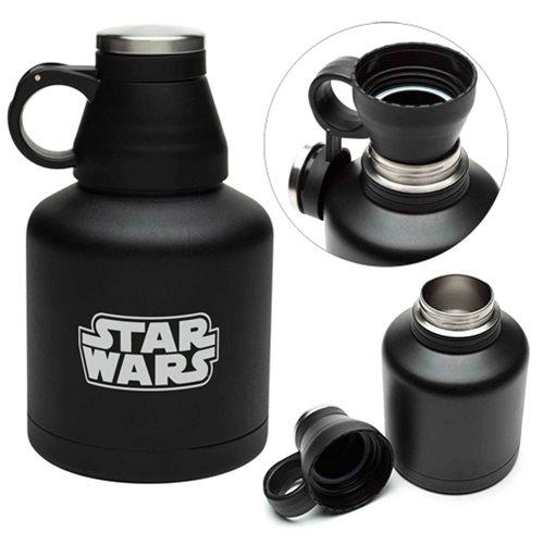 Star Wars 32 oz. Stainless Steel Growler