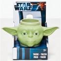 Star Wars 3D Mug Yoda