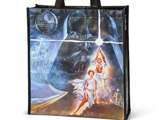 Star Wars 40th Anniversary Shopping Tote
