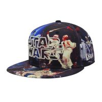 Star Wars 59Fifty Movie Poster Art Cap