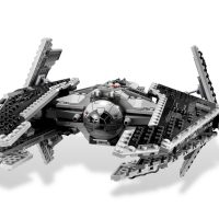 Star Wars 9500 Sith Fury-class Interceptor