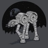 Star Wars @–@ T-Shirt