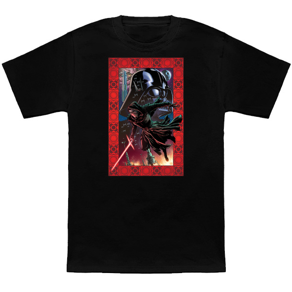 Star Wars A Knight of Ren T-Shirt