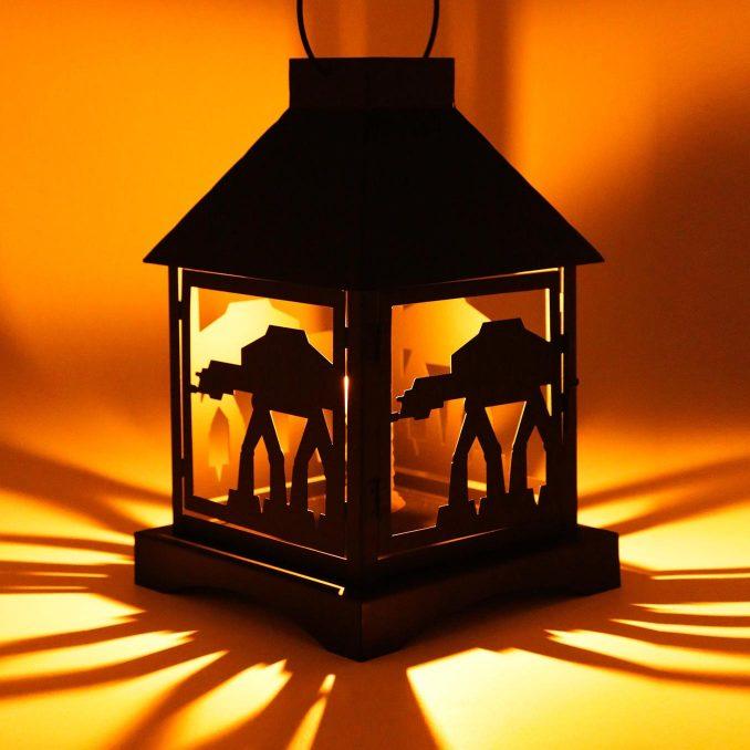 Star Wars AT-AT Lantern