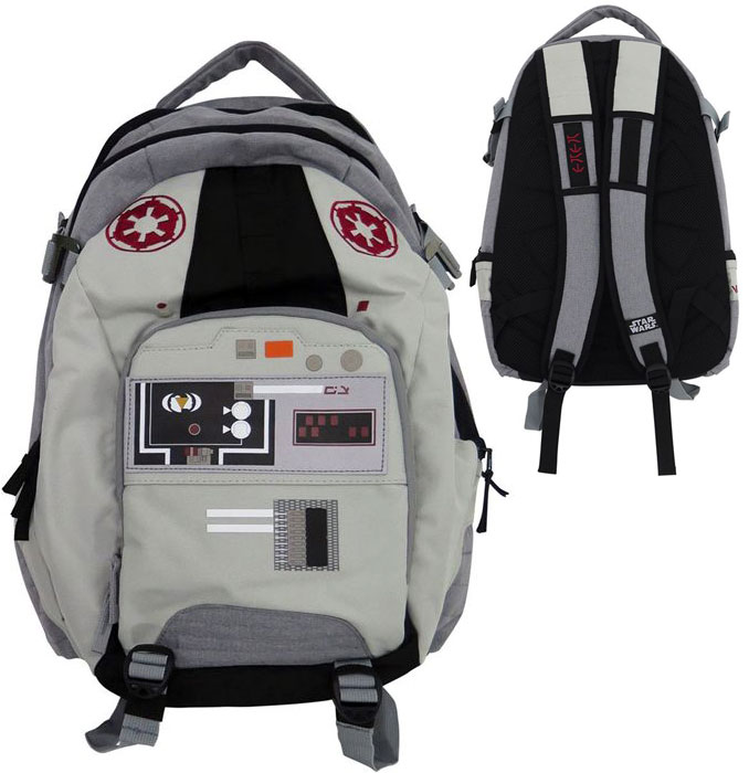 Star Wars AT-AT Pilots Backpack