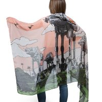 Star Wars AT-AT Sun Walk Scarf