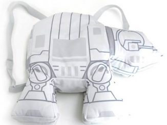 Star Wars AT-AT Walker Back Buddy