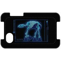 Star Wars AT-AT iPhone Case