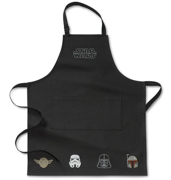 Star Wars Apron