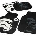 Star Wars Automotive Floor Mats