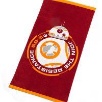 Star Wars BB-8 Beach Towel