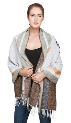 Star Wars BB-8 Blanket Scarf