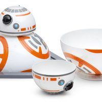Star Wars BB-8 Bowl Set