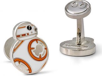 Star Wars BB-8 Cufflinks