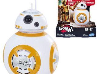 Star Wars BB-8 Edition Bop It! Game