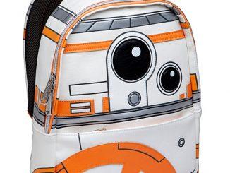 Star Wars BB-8 Mini Backpack
