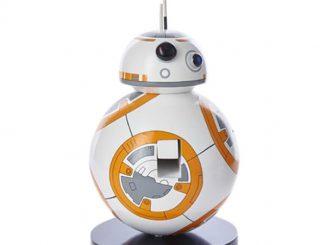 Star Wars BB-8 Nutcracker