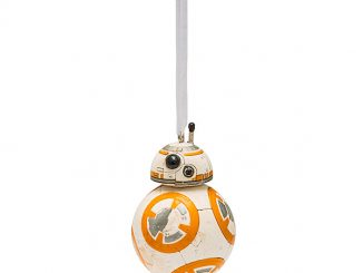 Star Wars BB-8 Ornament