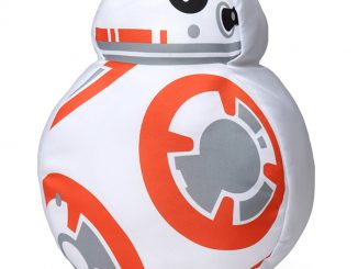 Star Wars BB-8 Throw Pillow