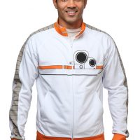 Star Wars BB-8 Track Jacket