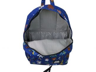 Star Wars Baby Character Print Backpack