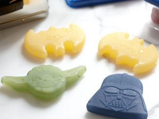 Star Wars & Batman Lunch Cold Packs
