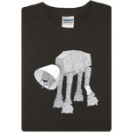 Star Wars Battle Damage T-Shirt