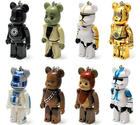 Star Wars Bearbrick