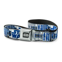 Star Wars Belts