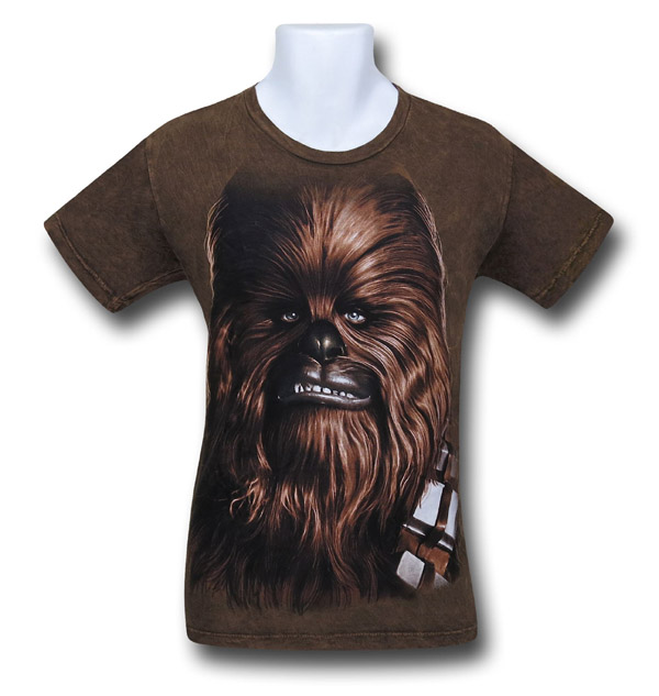 High quality Chewbacca inspired T-Shirts by independent artists and designers from around the private-dev.tk orders are custom made and most ship worldwide within 24 hours.