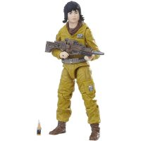 Star Wars Black Series Resistance Tech Rose 6 Inch Action Figure