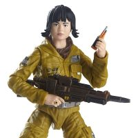 Star Wars Black Series Resistance Tech Rose Tico Action Figure