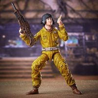 Star Wars Black Series Rose Tico Action Figure