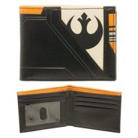 Star Wars Black Squadron Bi-Fold Wallet