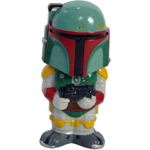 Star Wars Boba Fett 4GB USB Flash Drive